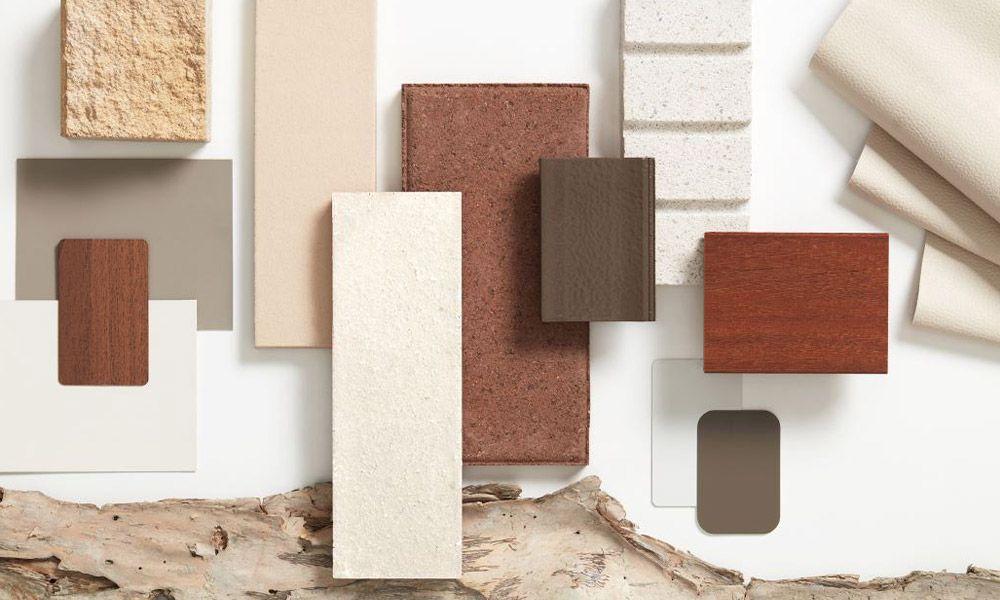 Australia Interior Design Mood Board Framefox Colour Styling