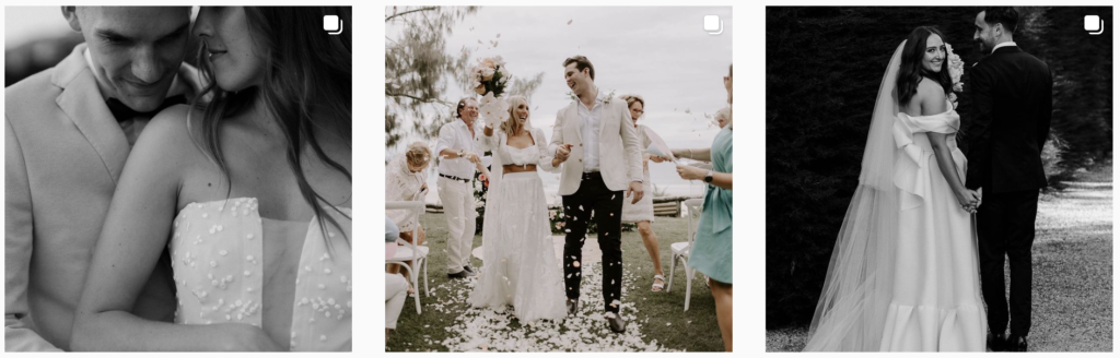 Sunshine Coast Wedding Photography wedding photos best