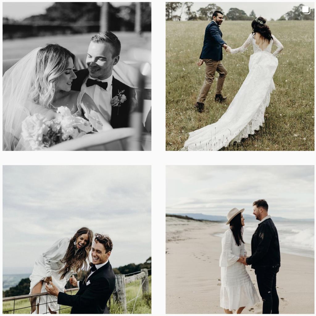 Sydney best wedding photographers