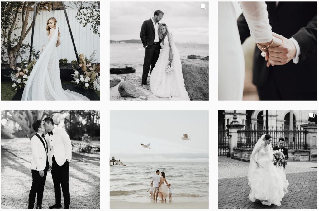 best Brisbane wedding photographers photography