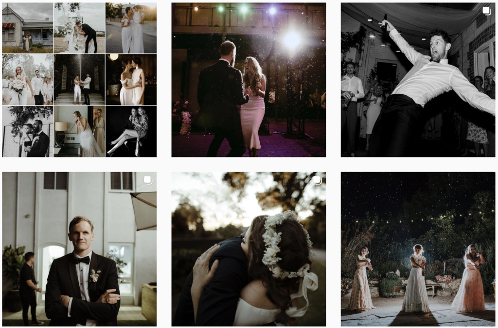 Perth Top 10 Wedding Photographers