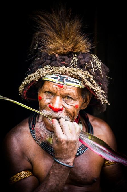 Guy Needham, An Indigenous Tribes Photographer