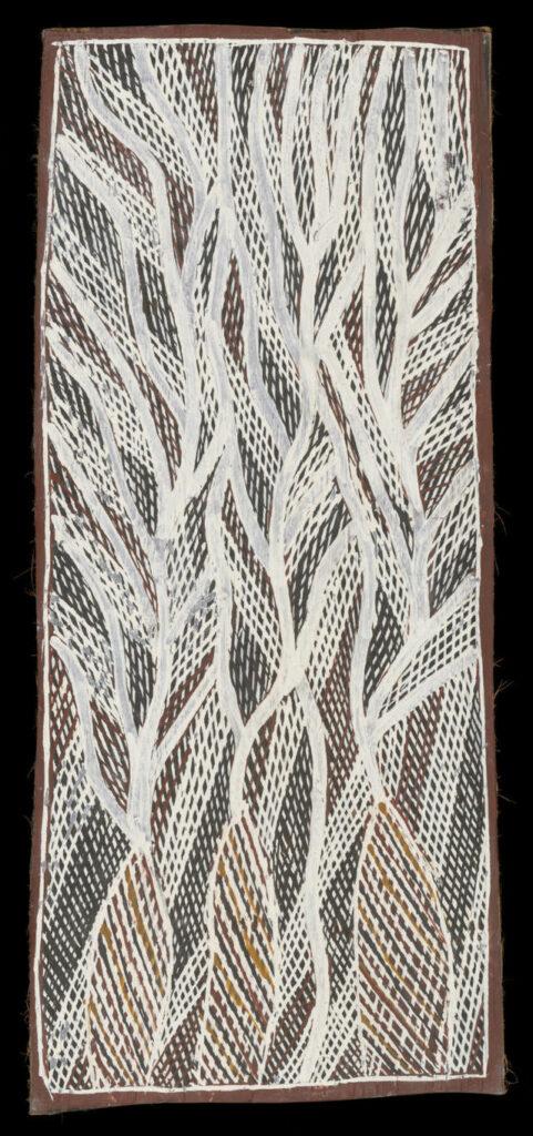 Aboriginal Arts Board collection no. 2 Apply Aboriginal Arts Board collection
